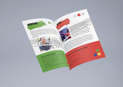 Internship Brochure