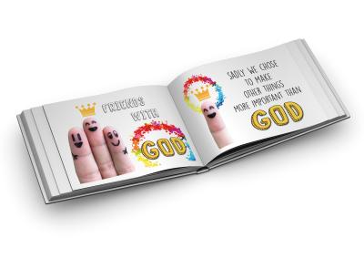 Gospel Booklet